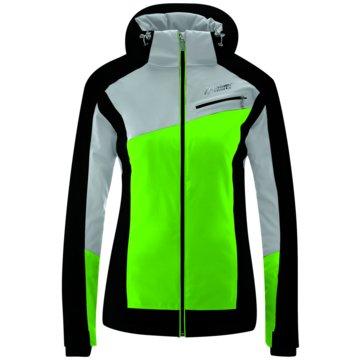 Maier Sports SkijackenTSEY W               - 210044-268 grün