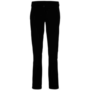 Maier Sports OutdoorhosenHELGA SLIM           - 232024-900 schwarz