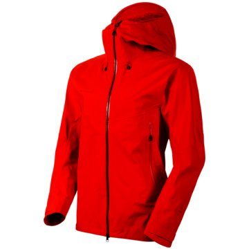 Mammut FunktionsjackenCRATER HS HOODED JACKET MEN - 1010-27700 -