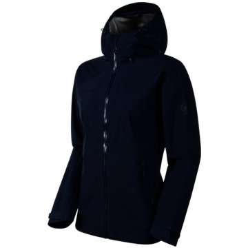 Mammut FunktionsjackenCONVEY TOUR HS HOODED JACKET WOMEN - 1010-27850 -