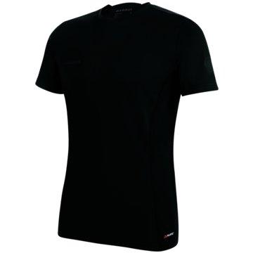 Mammut T-Shirts - 1017-00110 schwarz
