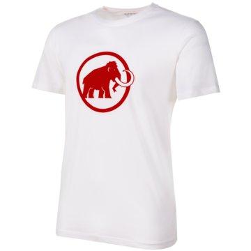 Mammut T-Shirts - 1017-07294 -
