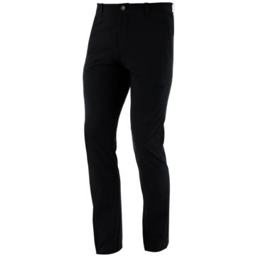 Mammut OutdoorhosenRUNBOLD PANTS MEN - 1022-00480 schwarz