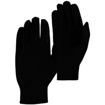 Mammut Fingerhandschuhe - 1190-05784 schwarz