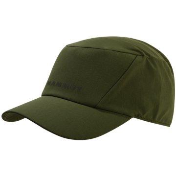 Mammut CapsPOKIOK CAP - 1191-00012 schwarz