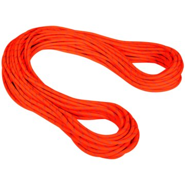 Mammut Seile9.5 ALPINE DRY ROPE - 2010-04220 orange