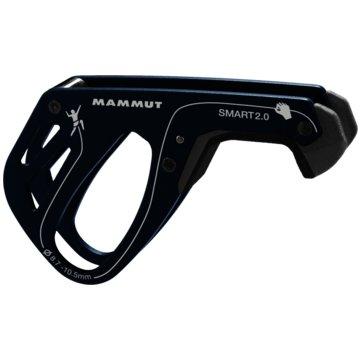 Mammut SicherungsgeräteSMART 2.0 - 2040-02210 schwarz