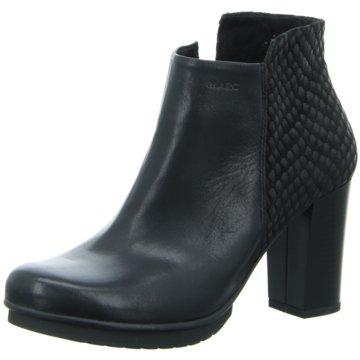 Marc Ankle Boot schwarz