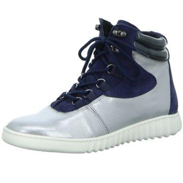 Marc Sneaker High blau