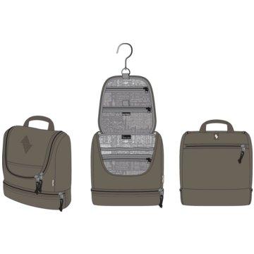 Nitro Bags Sporttaschen & Rucksäcke grau