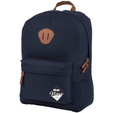 Nitro Bags Sporttaschen blau