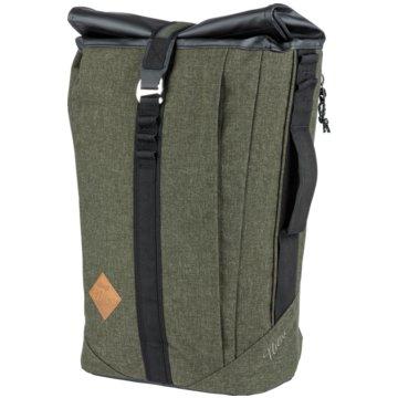 Nitro Bags Sporttaschen oliv
