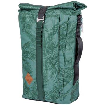 Nitro Bags Sporttaschen grau