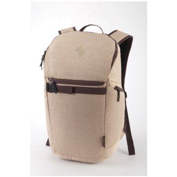 Nitro Bags Sporttaschen beige