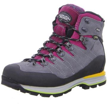 Meindl Outdoor SchuhAir Revolution 4.1 Lady - 3088 grau
