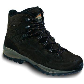 Meindl Outdoor SchuhSalerno GTX - 2448 braun