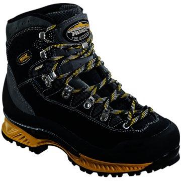Meindl Outdoor SchuhAir Revolution 5.3   - 3130 blau