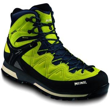 Meindl Outdoor SchuhTonale GTX - 3844 gelb