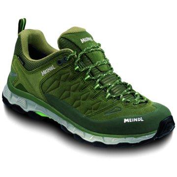 Meindl Outdoor SchuhLite Trail Lady GTX - 3965 grün