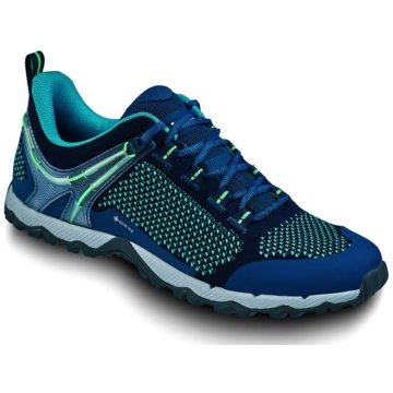 Meindl Outdoor SchuhCefalu Lady GTX - 4656 blau