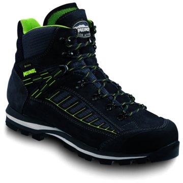 Meindl Outdoor SchuhAir Revolution Hiking - 4673 grau