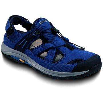 Meindl Outdoor SchuhIschia - 4685 blau