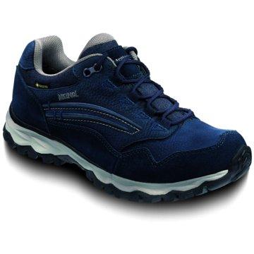 Meindl Outdoor SchuhTerni Lady GTX - 5535 blau