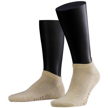 Falke SockenFamily Sneaker beige