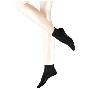 Falke Socken & StrumpfhosenFamily Short schwarz