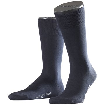 Falke Socken / Strümpfe blau