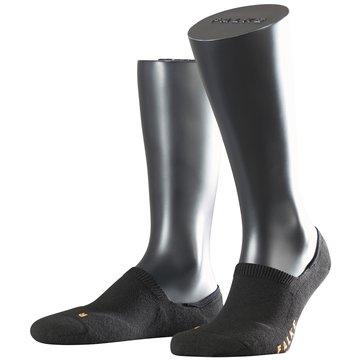 Falke Füßlinge & SneakersockenCool Kick - 16601 schwarz