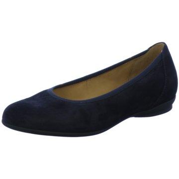 8ec57c01546b Gabor sale damen ballerinas jetzt reduziert kaufen jpg 360x360 Ballerina  blau