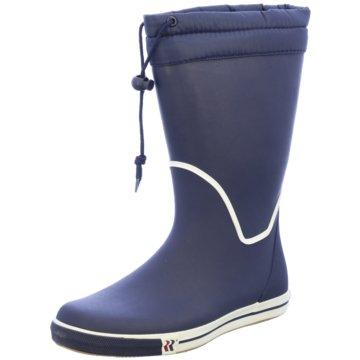 Romika GummistiefelJeanie Boot blau