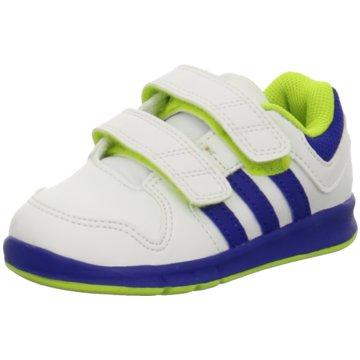 adidas Sneaker LowLK Trainer 6 CF I weiß