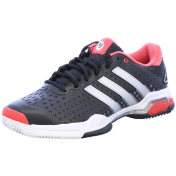 adidas OutdoorCOURT FF 2 CLAY - 1041A082 schwarz