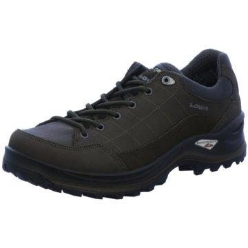 Ricosta Outdoor Schuh braun