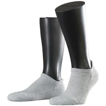 Falke Füßlinge & SneakersockenCool Kick Sneaker grau