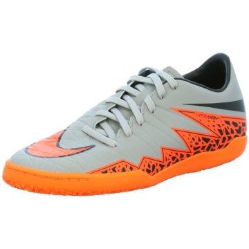 Nike Hallen-SohlePhantom Venom Academy FG grau