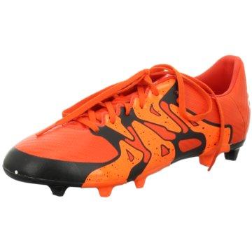 adidas Fußballschuh rot