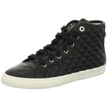 Unisa Sneaker schwarz