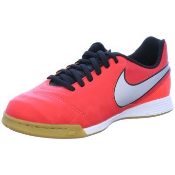 Nike Trainings- und Hallenschuh pink