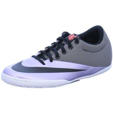 Nike Hallen-Sohle lila