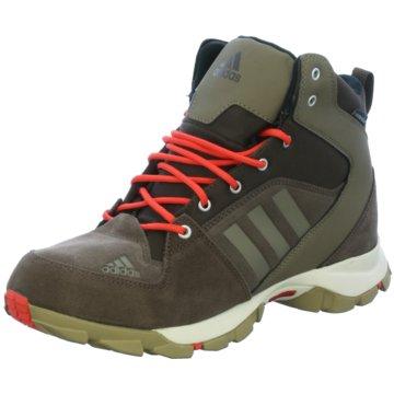 adidas SportschuhTERREX AX3 - BC0524 braun