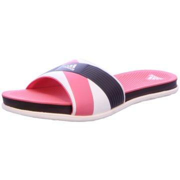 adidas Badelatsche rosa