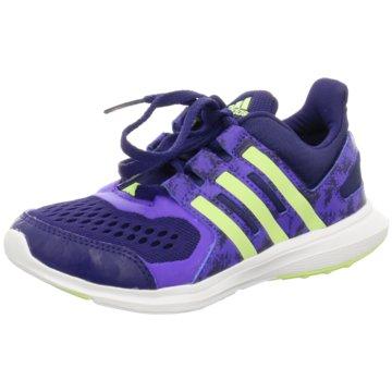 adidas Laufschuhhyperfast 2.0 k blau