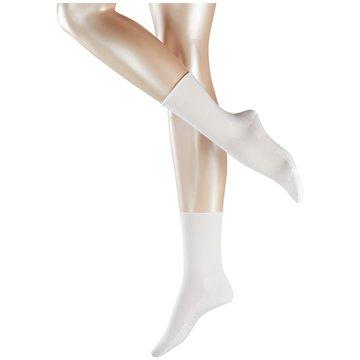 Falke Socken & Strumpfhosen weiß