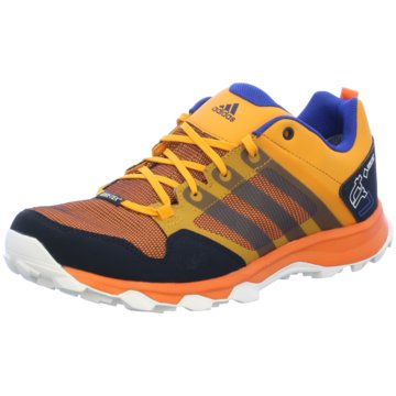 adidas Trailrunning orange