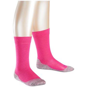 Falke Socken & Strumpfhosen pink