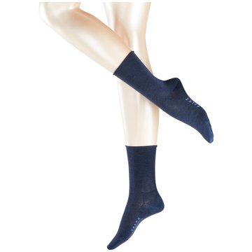Falke Socken & Strumpfhosen blau