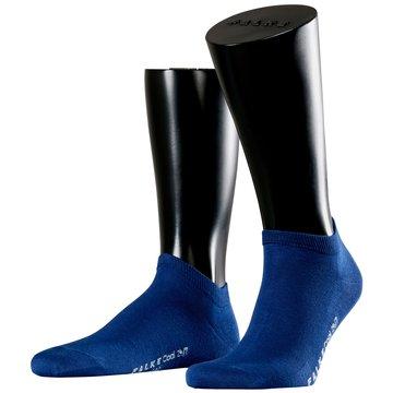 Falke Füßlinge & Sneakersocken blau